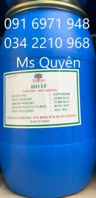 Mua bán men vi sinh cho ăn Enterrococcus faecium cho tôm cá giá sỉ