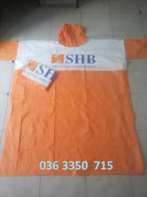 Xưởng may áo mưa quảng cáo , áo mưa in ấn logo theo yêu cầu rẻ sài gòn