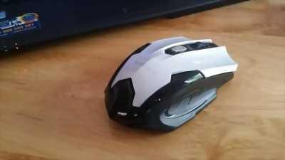 Mouse Không Dây Simetech.