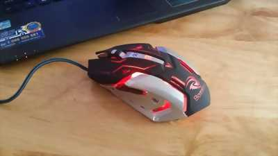 Mouse Game Bosston BS1