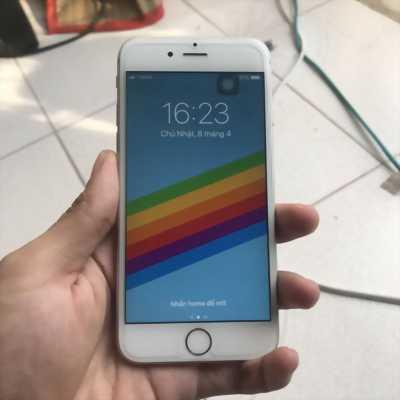 Main đang xài iphone 6s 64g, 9 chủ tháo máy