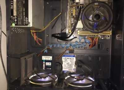 Linh kiện PC, Main, Vga, Chip, Ram, LCD, WIFI