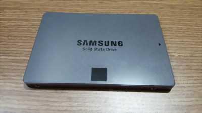 Ổ cứng laptop Samsung SSD Evo 840 dung lượng 250GB