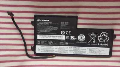 Pin zin laptop X240, T440, T440s gắn trong 24wh