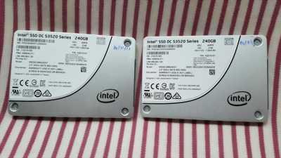 Ổ cứng intel SSD DC S3520 Series 240GB