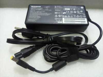 Adapter sạc laptop Lenovo 135w(20v-6,75A)Đầu vuông