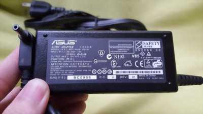 Sạc Adapter Laptop Asus (19V - 2.37A), new 100%