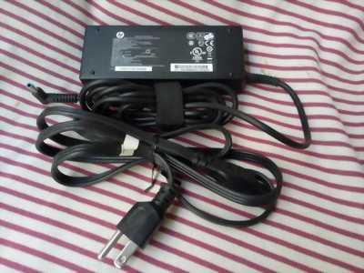 Sạc zin laptop HP 90w (19.5v-4,62A) đầu kim nhỏ | sạc zin theo máy laptop