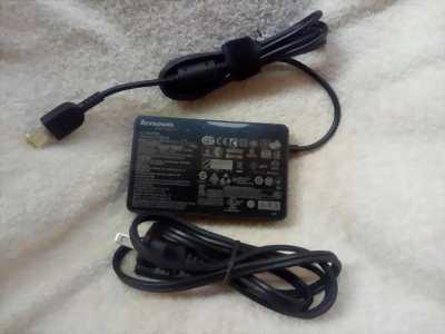 Adapter Lenovo 65w Slim (20v-3,25A) đầu vuông | Sạc laptop lenovo thinkpad T440,T440s,T450,T450s