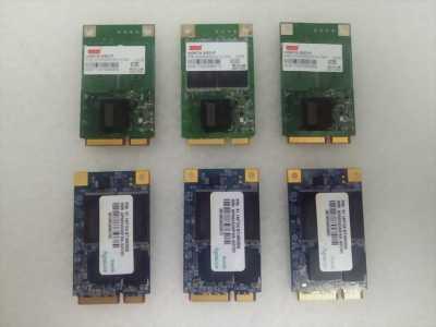 Ổ cứng laptop mSATA 50GB SSD (Chuẩn mSATA) | ổ cứng msata 50GB SSD