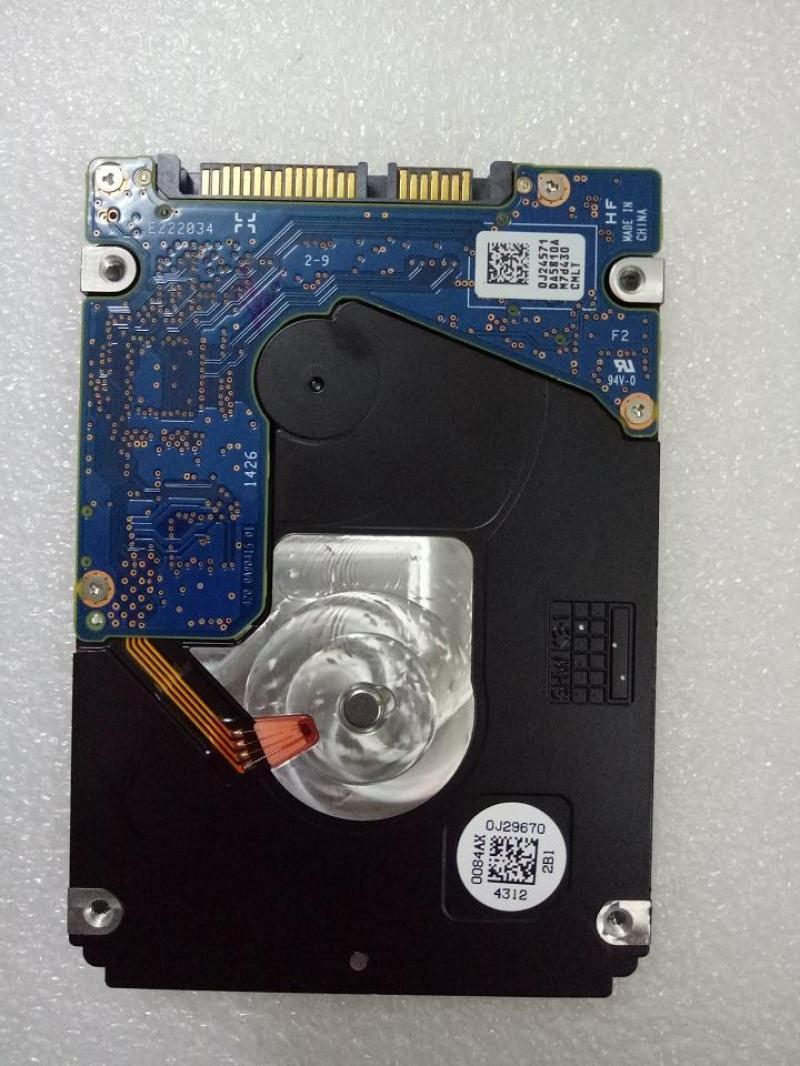 Ổ cứng laptop 1TB (1000GB) Slim Hitachi HGST