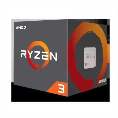 CPU intel và Ryzen giá cực hấp dẫn tại Game Master