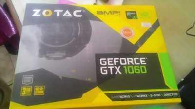 Zotac 1060 AMP 3GB