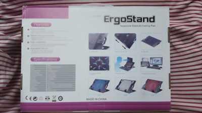 Đế Tản Nhiệt laptop Ergostand