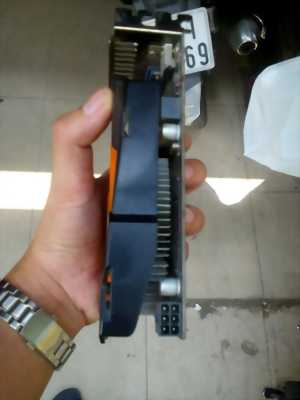 CARD MÀN HÌNH_ GIGABYTE GTX650 1G/D5/128 BIT