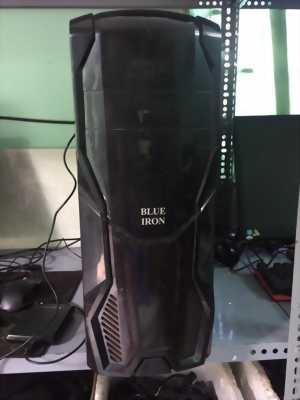 Thùng máy Blue Iron giá rẻ