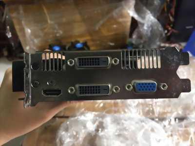 Card Asus GTX650ti (1G/128bit/D5) giá rẻ
