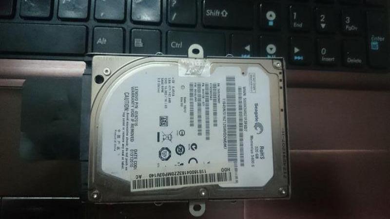 Ổ cứng laptop seagate 320gb