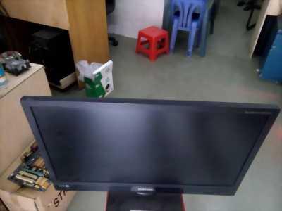 10 LCD samsung led 24' ( 24B240 ) 2 cổng ( vga DVI)