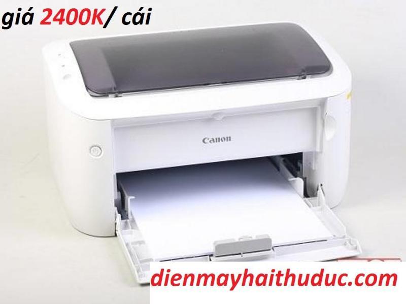 Máy in Wifi trắng đen Canon LBP6030W mới 100%