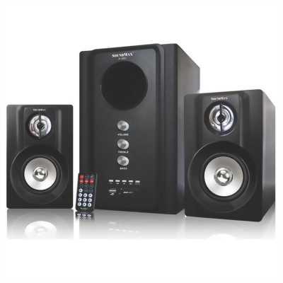 Loa Vi tính SoundMax a960- chính hãng
