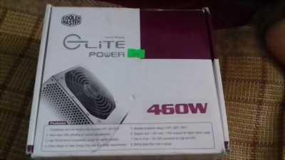 Nguồn Cooler Master Elite 460W