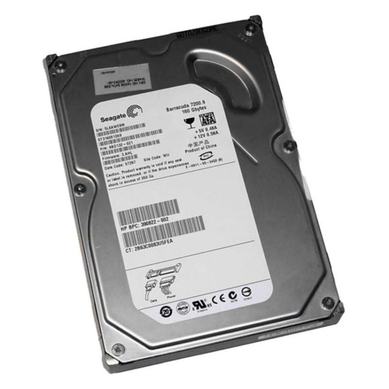 Ổ cứng Seagate 160g mạnh