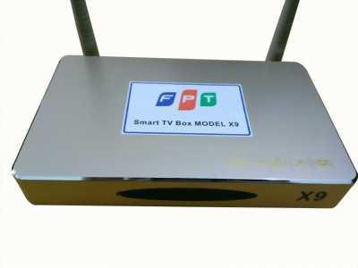 Cần bán TV box kết nối internet