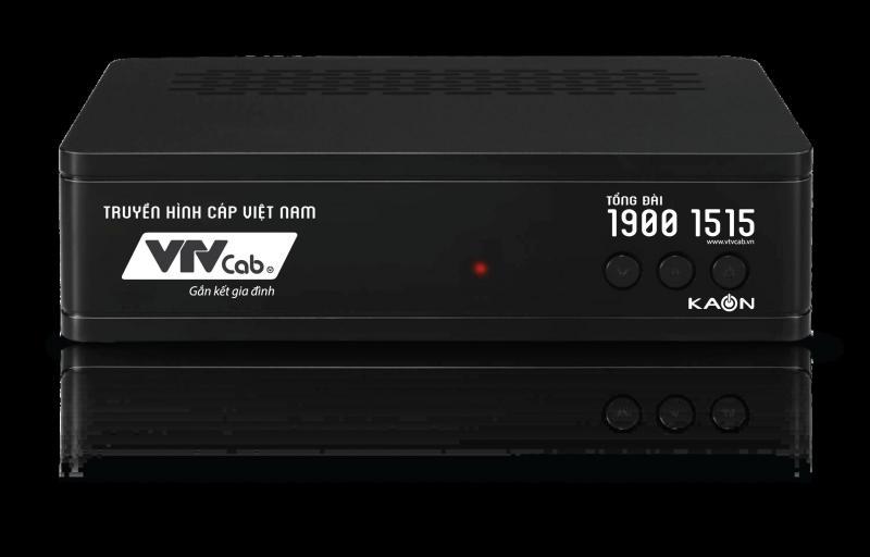 Đầu thu mặt đất HD TCTEK - Xem Worldcup miễn phí