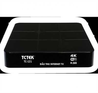 Đầu thu vệ tinh HD model TC-677