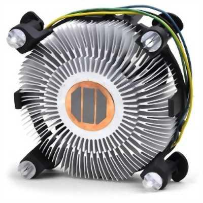 QUẠT TẢN NHIỆT CPU AVAN LGA775/1155 P4 3.4GHZ