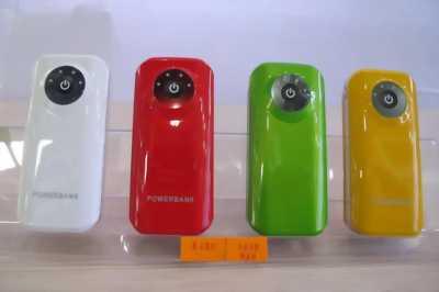 Sạc dự phòng Xiaomi 10.000mAh chính hãng sạc nhanh