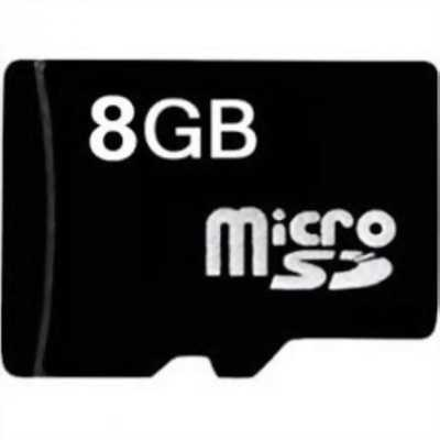 Thẻ nhớ 8G - 16G - 32G Cho Điện Thoại và Camera
