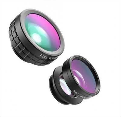 Lens aukey PL-A3 3trong1
