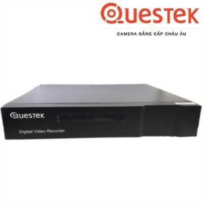 Đầughi hình8 kênhQuestekQOB-5008D5