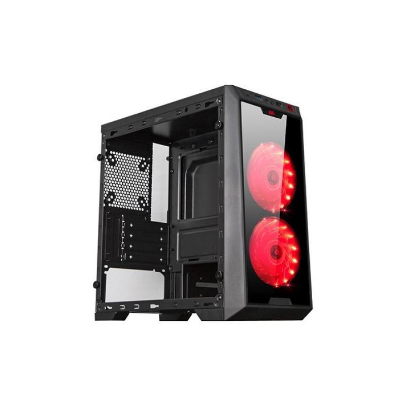 Vỏ thùng Case máy tính XIGMATEK Virgo (EN41367) chính hãng