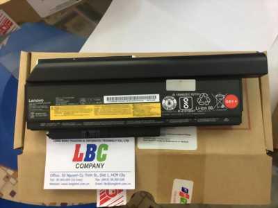 Pin (battery) lenovo x220, x230 9cell chính hãng giảm giá sốc