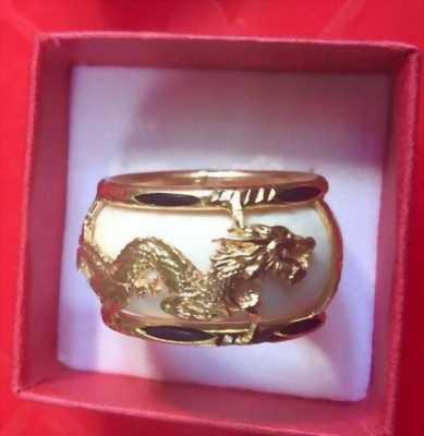 Nhẫn đẹp cho nam giới