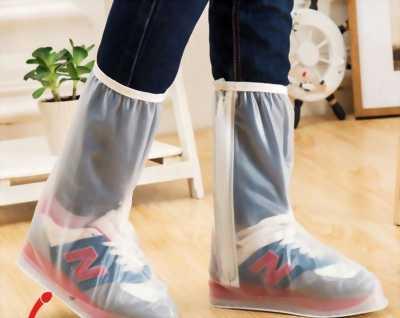 Bao trùm giày đi mưa
