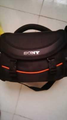 Túi đựng máy ảnh Sony Mini