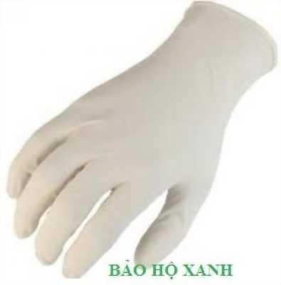 Bán găng tay cao su latex tại quận Long Biên