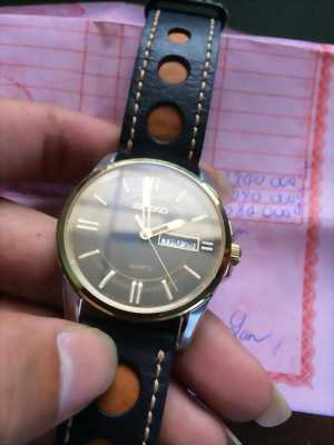 Đồng hồ sapphire seiko