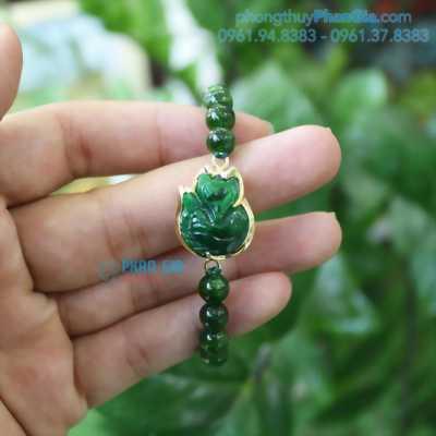 Vòng Tay Phong Thủy Tại Đồng Nai - Phong Thủy Phan Gia