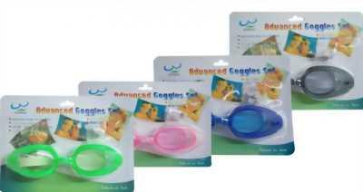 Kính bơi trẻ em | Kính bảo vệ mắt khi đi bơi