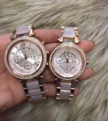 Đồng hồ nữ Michael kors