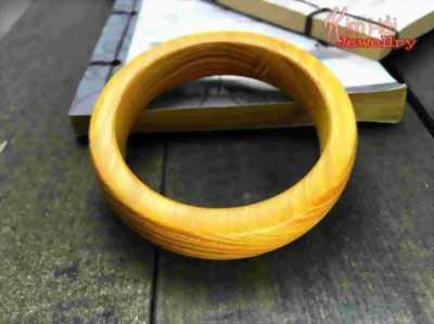 vòng đeo tay gỗ dàn hương Mexico