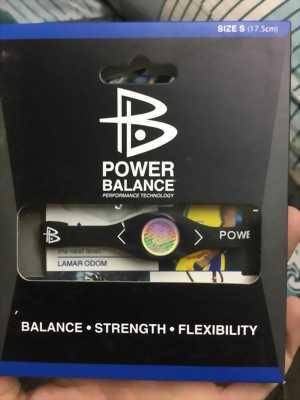 Vòng Cân Bằng PowerBaLance Chính Hãng