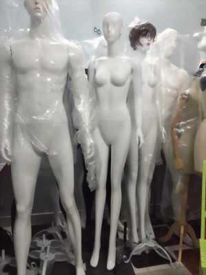 Thanh lý manocanh nữ thời trang giá tại xưởng