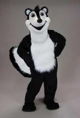 Mascot hallowen, mascot trung thu giá rẻ
