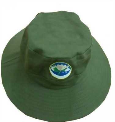 Xưởng sản xuất nón quà tặng tai bèo